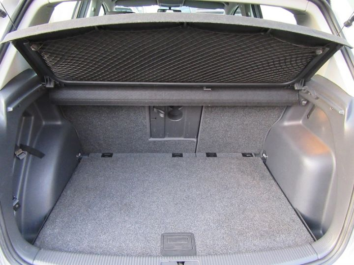 Volkswagen Golf Plus 1.9 TDI 105CH CONFORT GRIS CLAIR Occasion - 10