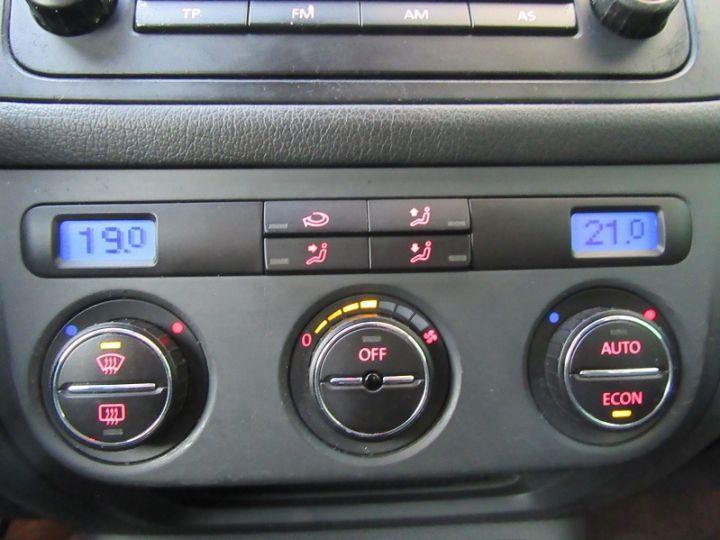Volkswagen Golf Plus 1.9 TDI 105CH CONFORT GRIS CLAIR Occasion - 15