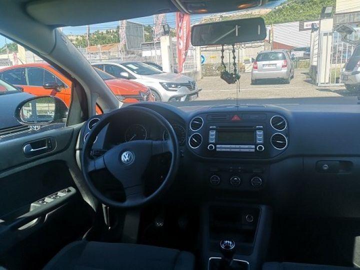 Volkswagen Golf Plus CONFORT NOIR METAL Occasion - 5