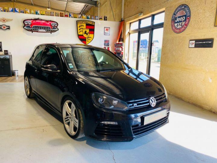 Volkswagen Golf R 2.0 TSI 270CH 4MOTION DSG6 3P Noir - 1