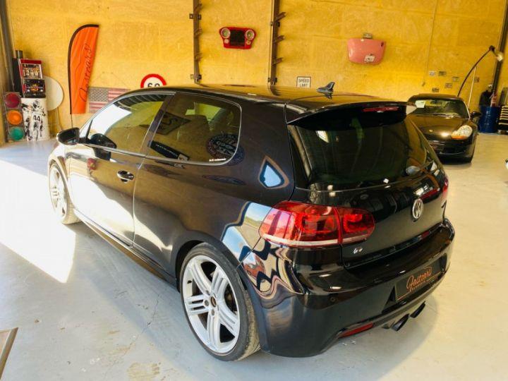 Volkswagen Golf R 2.0 TSI 270CH 4MOTION DSG6 3P Noir - 5