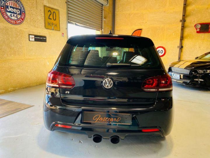 Volkswagen Golf R 2.0 TSI 270CH 4MOTION DSG6 3P Noir - 6