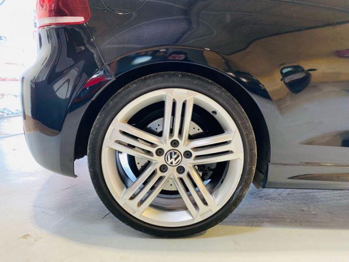 Volkswagen Golf R 2.0 TSI 270CH 4MOTION DSG6 3P Noir - 9