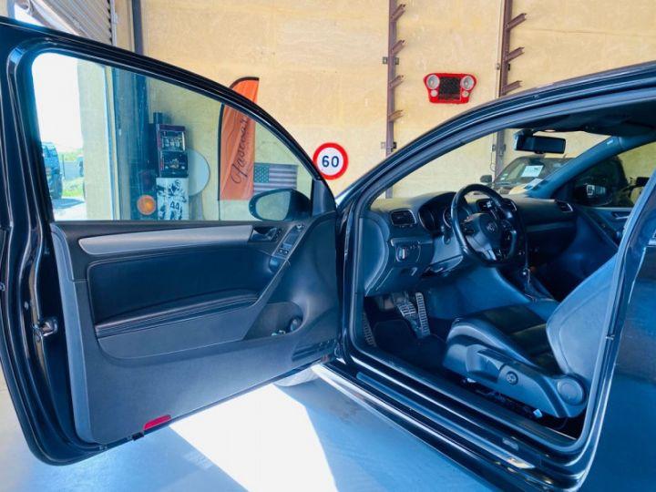 Volkswagen Golf R 2.0 TSI 270CH 4MOTION DSG6 3P Noir - 12