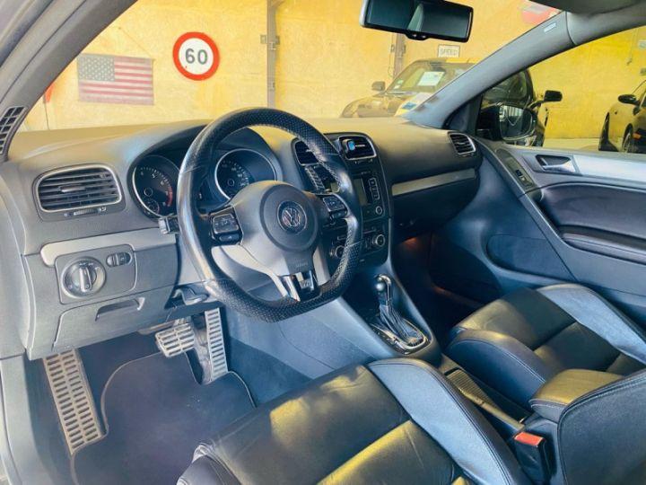 Volkswagen Golf R 2.0 TSI 270CH 4MOTION DSG6 3P Noir - 15