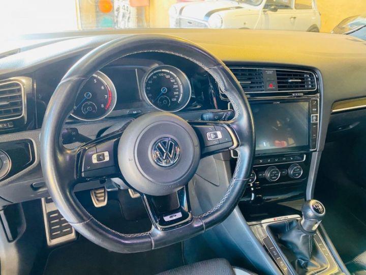 Volkswagen Golf R 2.0 TSI 300CH BLUEMOTION TECHNOLOGY 4MOTION Bleu F - 17