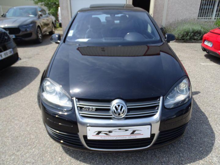 Volkswagen Golf R32 4 Motion DSG Véhicule Français  Noir metallisé - 3