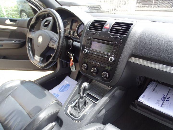 Volkswagen Golf R32 4 Motion DSG Véhicule Français  Noir metallisé - 13