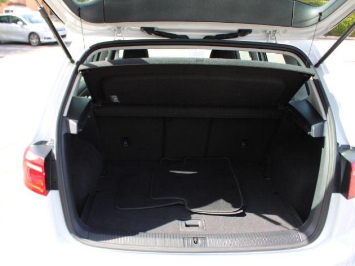 Volkswagen Golf Sportsvan TDI 115 FAP Confortline Business Blanc - 4