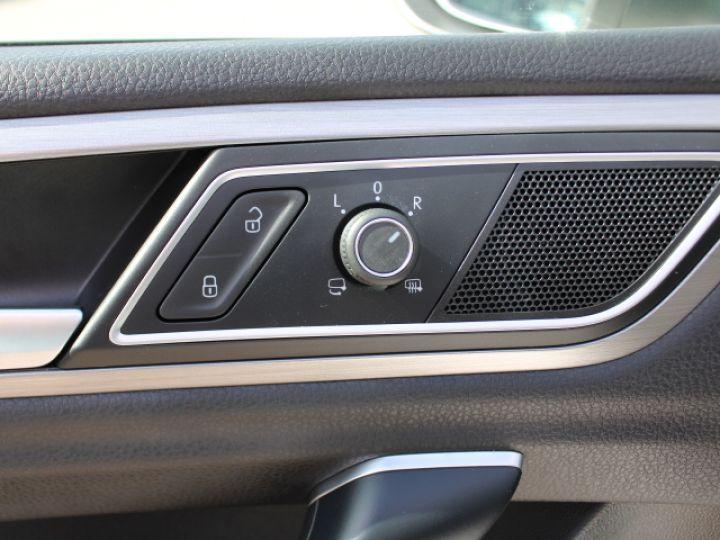 Volkswagen Golf Sportsvan TDI 115 FAP Confortline Business Blanc - 8