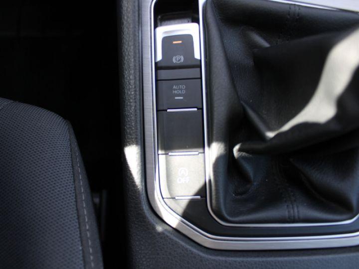 Volkswagen Golf Sportsvan TDI 115 FAP Confortline Business Blanc - 12