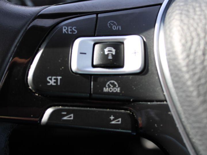 Volkswagen Golf Sportsvan TDI 115 FAP Confortline Business Blanc - 15
