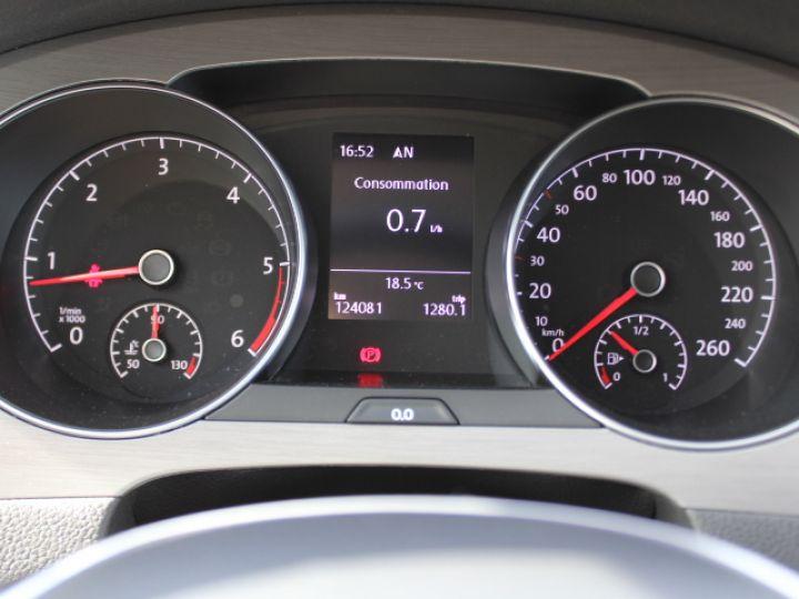 Volkswagen Golf Sportsvan TDI 115 FAP Confortline Business Blanc - 19