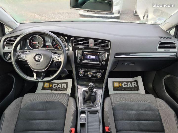 Volkswagen Golf sw 1.6 tdi 105 carat 04/2014 TOIT OUVRANT ACC GPS  - 5