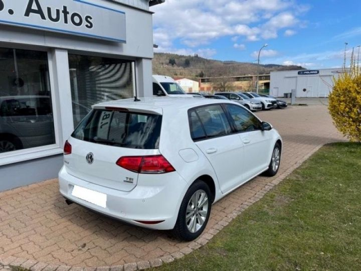 Volkswagen Golf TSI 105 CH CONFORTLINE GPS  - 2