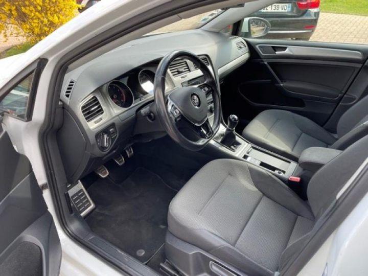 Volkswagen Golf TSI 105 CH CONFORTLINE GPS  - 4