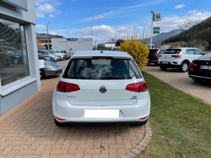 Volkswagen Golf TSI 105 CH CONFORTLINE GPS  - 7