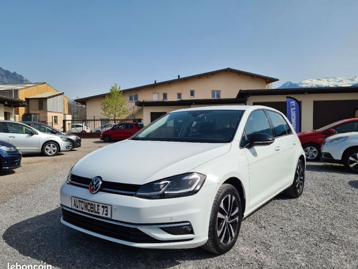 Volkswagen Golf tsi 115 iq-drive 07/2019 FULL LED GPS CAMERA LANE ASSIST FRONT ASSIST  - 1