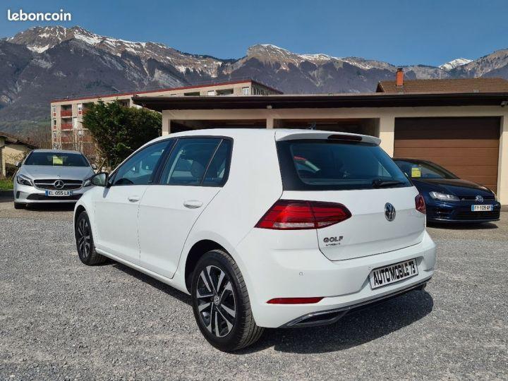 Volkswagen Golf tsi 115 iq-drive 07/2019 FULL LED GPS CAMERA LANE ASSIST FRONT ASSIST  - 2