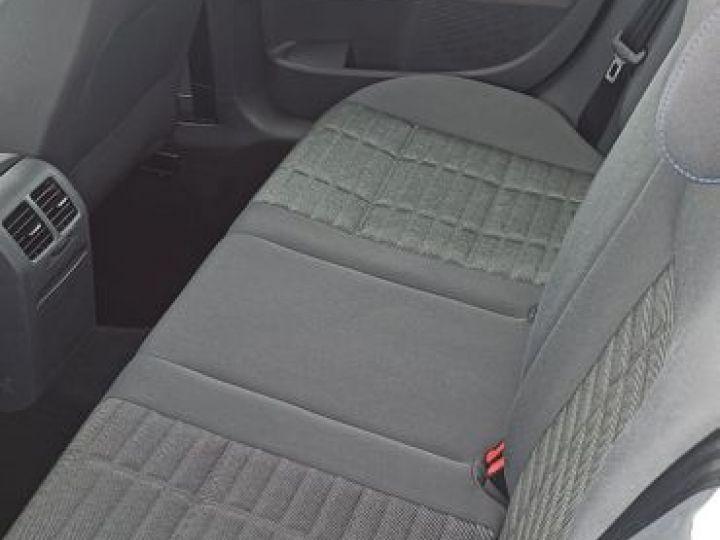 Volkswagen Golf v 2l 16 v 4 motion Noir - 5