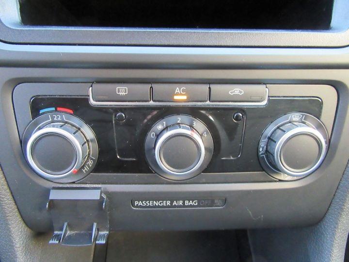 Volkswagen Golf VI 1.4 80CH TRENDLINE 5P Gris Clair Occasion - 8