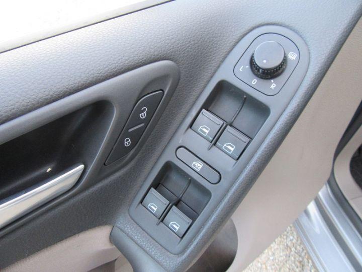 Volkswagen Golf VI 1.4 80CH TRENDLINE 5P Gris Fonce Occasion - 9