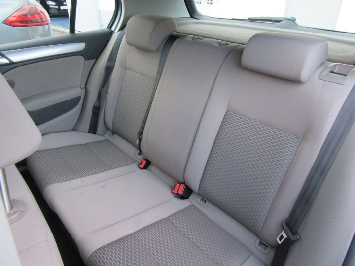 Volkswagen Golf VI 1.4 80CH TRENDLINE 5P Gris Fonce Occasion - 10