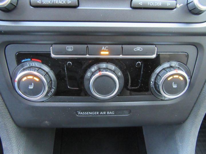 Volkswagen Golf VI 1.4 80CH TRENDLINE 5P Gris Fonce Occasion - 12