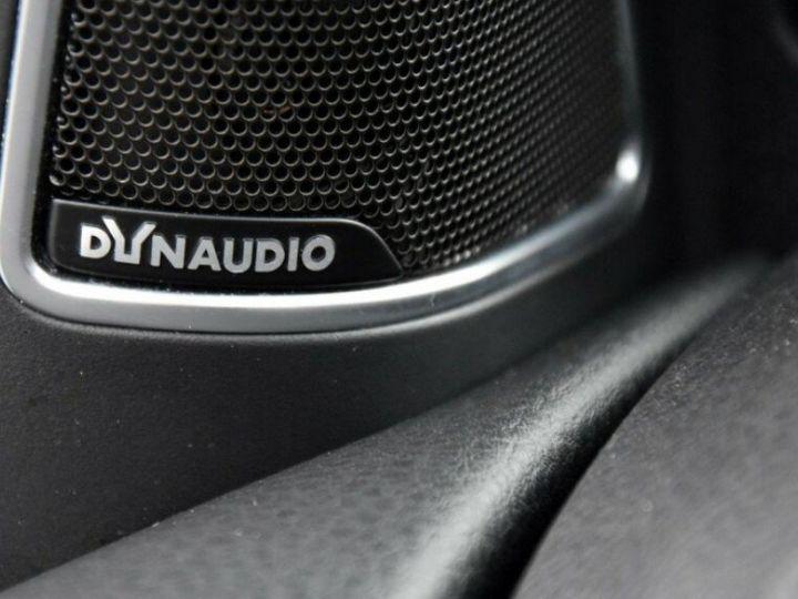 Volkswagen Golf VI 2.0TSI  210GTI CABRIO DSG (07/2013) noir nacré métal - 12