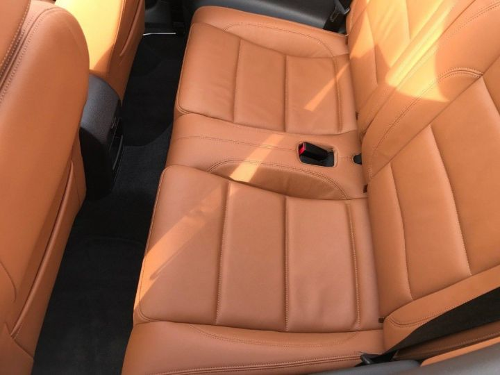 Volkswagen Golf VI Cabriolet 2.0TDI 140 Life DSG6 noir métal nacré - 13