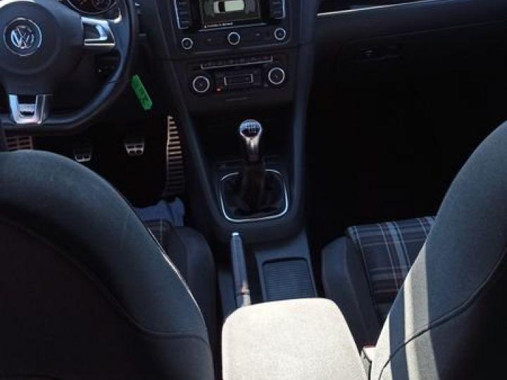 Volkswagen Golf vi gti Autre - 3