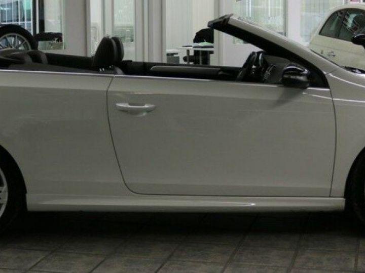Volkswagen Golf VI R Cabriolet 2.0 TSI 265 DSG BLANC - 6