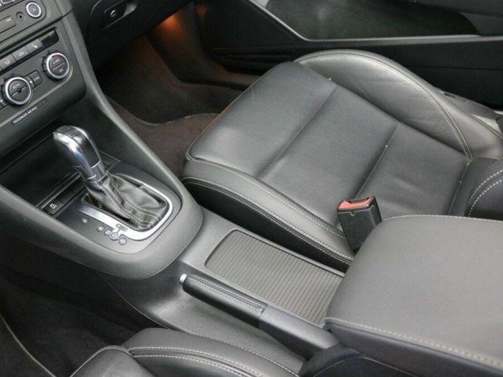 Volkswagen Golf VI R Cabriolet 2.0 TSI 265 DSG BLANC - 15