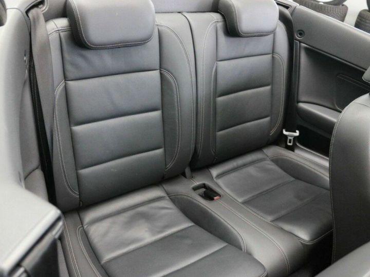 Volkswagen Golf VI R Cabriolet 2.0 TSI 265 DSG BLANC - 18