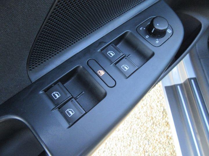 Volkswagen Golf VI SW 1.4 TSI 122CH CONFORTLINE 5P Gris Clair Occasion - 12