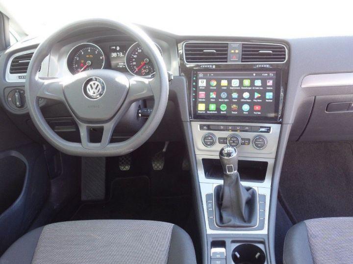 Volkswagen Golf VII 1.2 TSI 110 BLUEMOTION  CONFORTLINE 5P (09/2017) blanc - 7