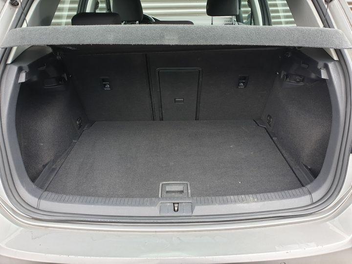 Volkswagen Golf VII 1.6 TDI 105 CONFORTLINE 5P o Gris Métallisé Occasion - 9
