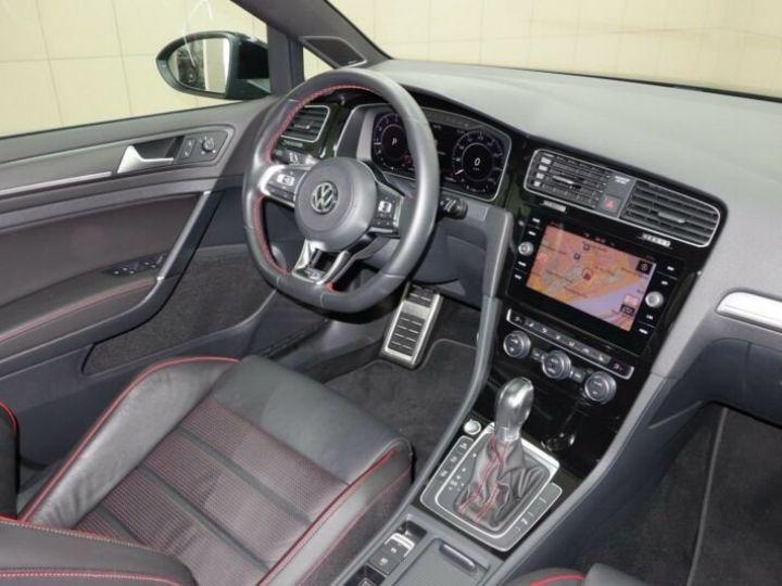 Volkswagen Golf VII 2.0 GTI PERFORMANCE 245Ch  BLANC METALISEE Occasion - 4