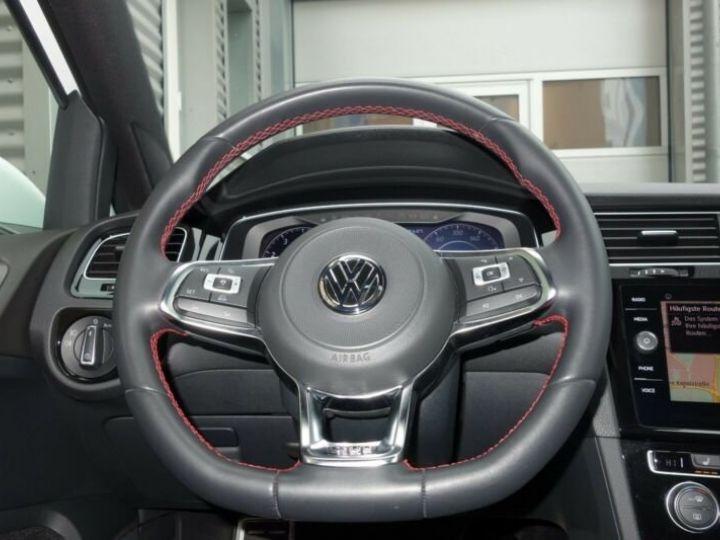 Volkswagen Golf VII 2.0 GTI PERFORMANCE 245Ch  BLANC METALISEE Occasion - 6