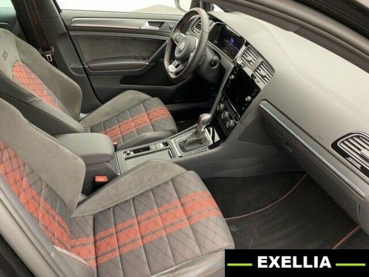 Volkswagen Golf VII 2.0 GTI TCR NOIR PEINTURE METALISE  Occasion - 4