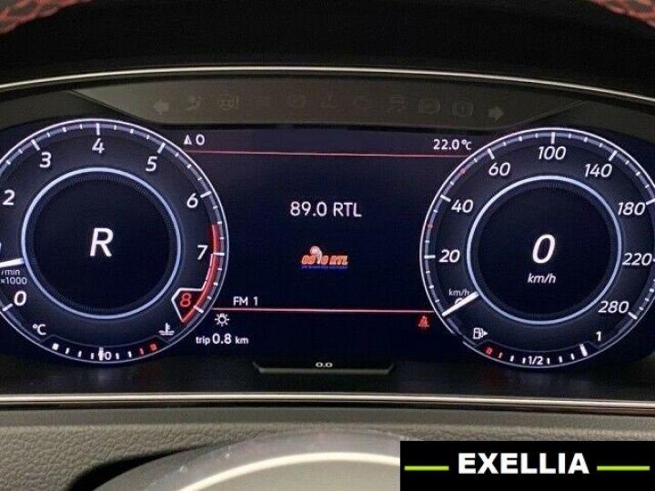 Volkswagen Golf VII 2.0 GTI TCR NOIR PEINTURE METALISE  Occasion - 6