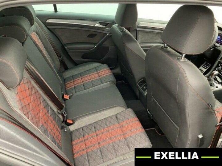 Volkswagen Golf VII 2.0 GTI TCR NOIR PEINTURE METALISE  Occasion - 7