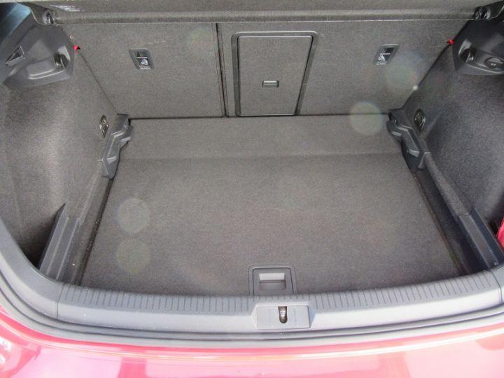 Volkswagen Golf VII GTI 2.0 TSI 220CH BLUEMOTION TECHNOLOGY DSG6 5P Rouge Occasion - 13