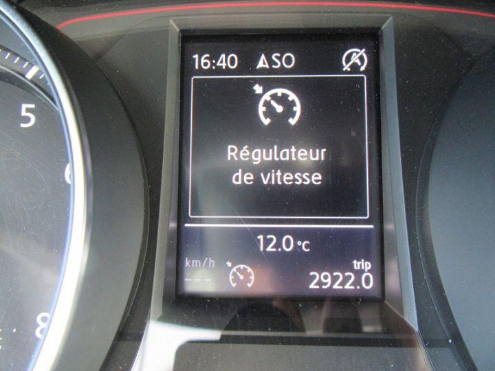 Volkswagen Golf VII GTI 2.0 TSI 220CH BLUEMOTION TECHNOLOGY DSG6 5P Rouge Occasion - 18
