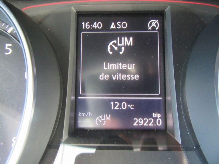 Volkswagen Golf VII GTI 2.0 TSI 220CH BLUEMOTION TECHNOLOGY DSG6 5P Rouge Occasion - 19