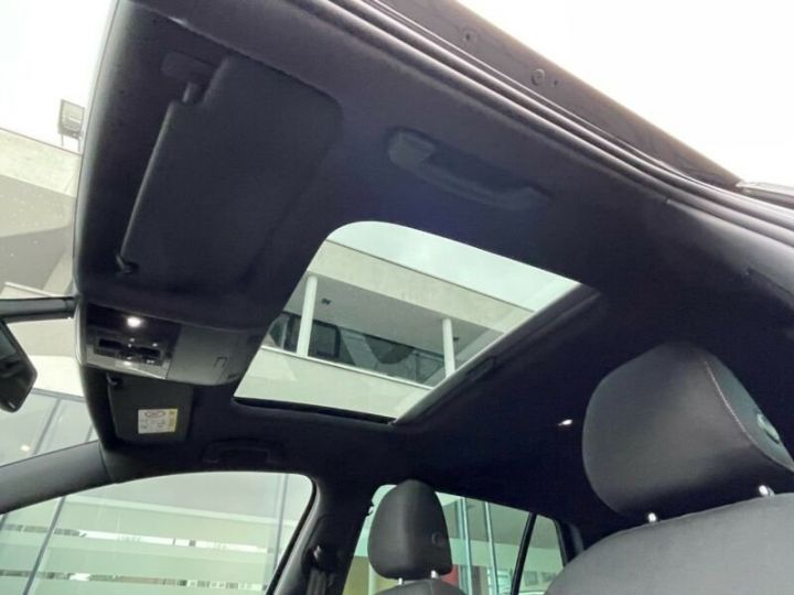 Volkswagen Golf # VII GTI Performance Noir Peinture métallisée - 9