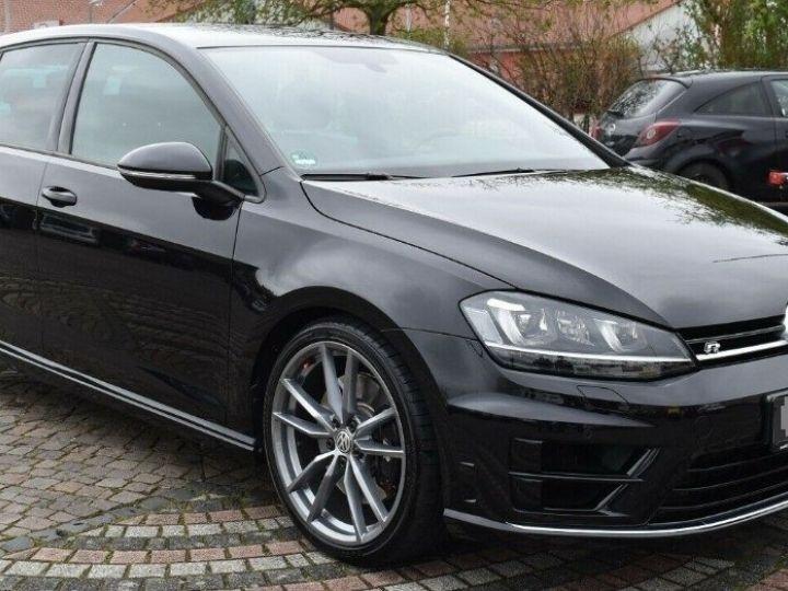 Volkswagen Golf VII Limite R 4Motion BMT ABT 370PS noir métal nacré - 1