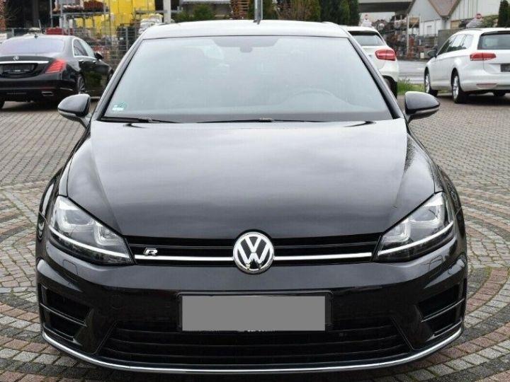 Volkswagen Golf VII Limite R 4Motion BMT ABT 370PS noir métal nacré - 2