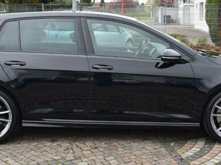 Volkswagen Golf VII Limite R 4Motion BMT ABT 370PS noir métal nacré - 3