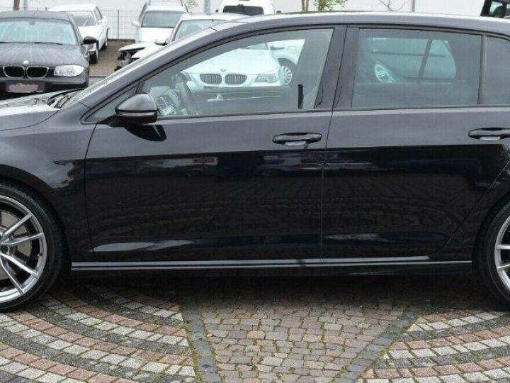 Volkswagen Golf VII Limite R 4Motion BMT ABT 370PS noir métal nacré - 7